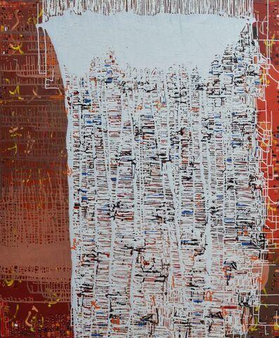 Kofi Agorsor, 'Accumulated Wealth', 2012