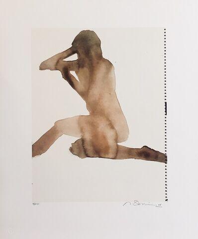Nathan Joseph Roderick Oliveira, 'Nude', 2004