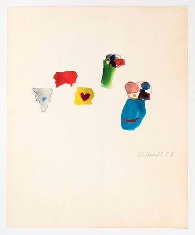 Edith Schloss, 'Untitled', 1968