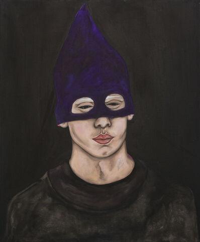 Ramonn Vieitez, 'Assassino Nº 5, from the Negra series', 2015