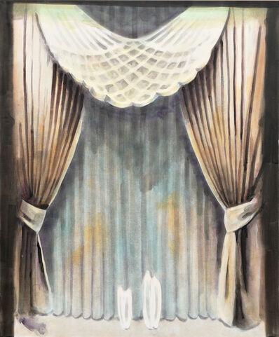 Tom Fabritius, 'L'Enfer', 2020