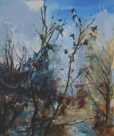 Chung Sang Gon, 'Winter; December', 2017
