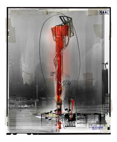 Mrdjan Bajic, 'Tatlin', 2004
