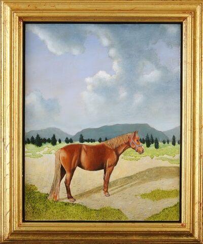 Tim Vermeulen, 'Horse', 2018