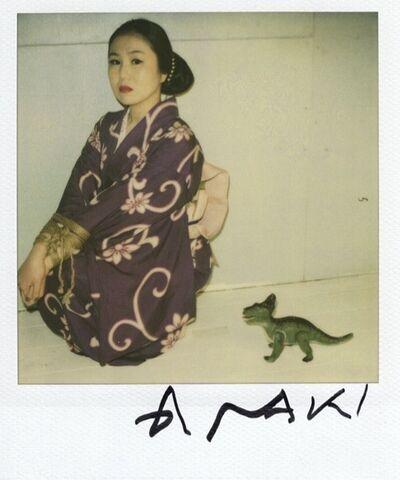 Nobuyoshi Araki, 'Untitled (74-012)', 2019