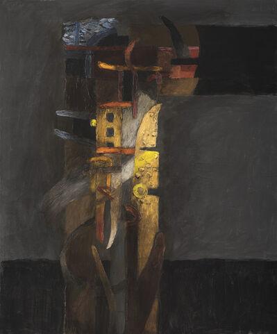 Fernando de Szyszlo, 'Trashumantes', 2017