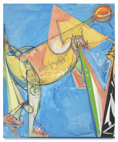 Hans Hofmann, ' Perpetuita', 1951