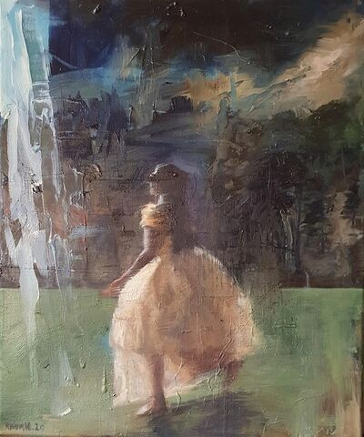 Roar Kjærnstad, 'Eclipse', 2020