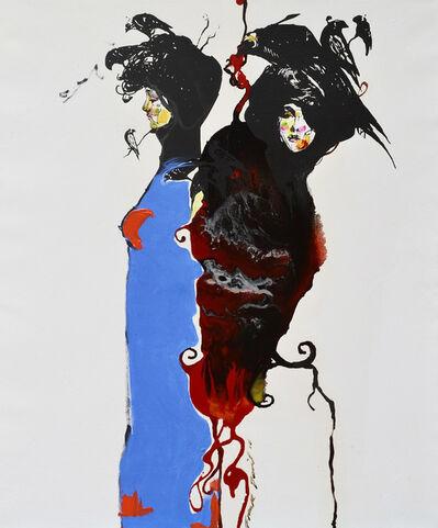 Frank David Valdés, 'Passage 3', 2018