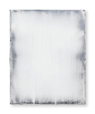 Hideaki Yamanobe, 'Daylight white 2018-2', 2018