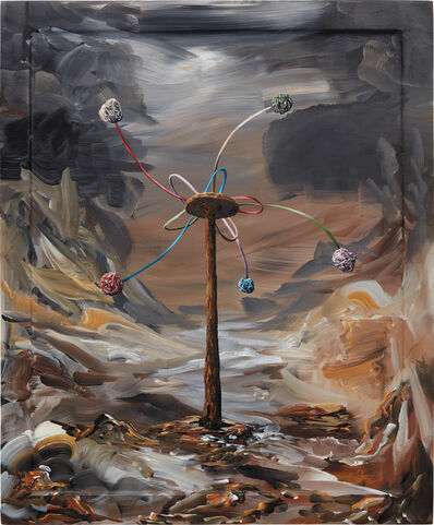 Djordje Ozbolt, 'The Order of Things', 2009