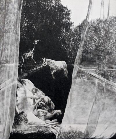 Florian Heinke, 'Wild Roses', 2019