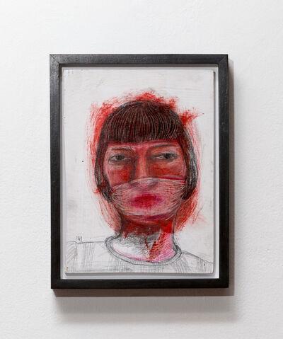 Marcelle Hanselaar, 'Drawing 16', 2016