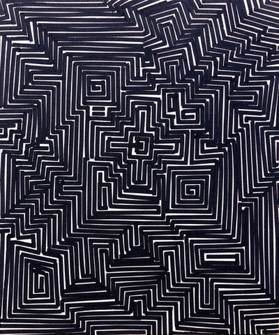 Bradley Harms, 'Keyhole Geo', 2014