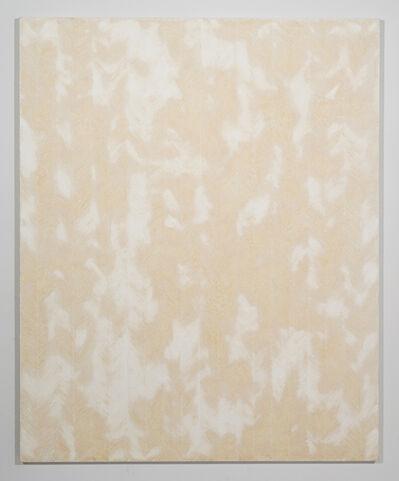 Sara Sosnowy, 'White Series #2', 1996