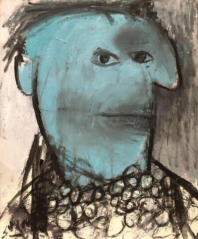Kako Topouria, 'Portrait', 2019