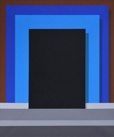 Stefan Lausch, 'Hintergrundbild', 2012
