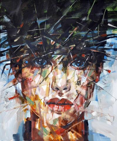 Alexander Ilichev, 'Imagination', 2018