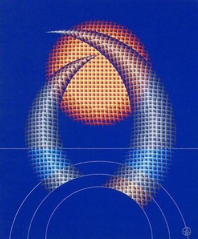 Carlos Presto, 'Virtual Sails / Velas Virtuales', 2010