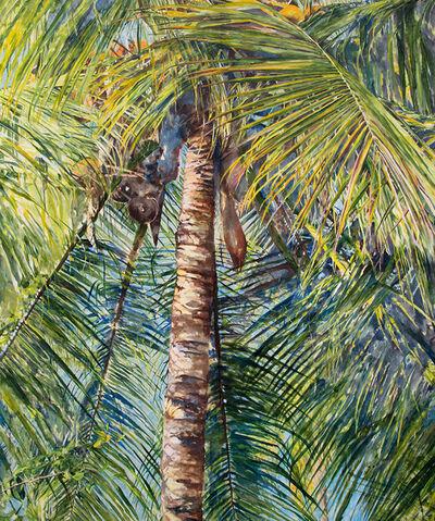 Malou Flato, 'Palm', 2018