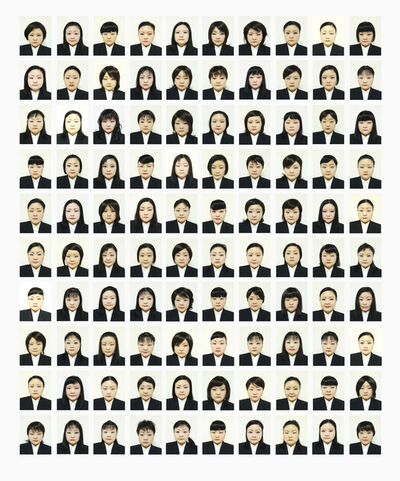 Tomoko Sawada, 'Recruit/Navy', 2006
