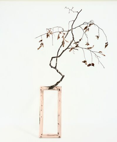 Hiroto Nakanishi, 'Flame', 2019