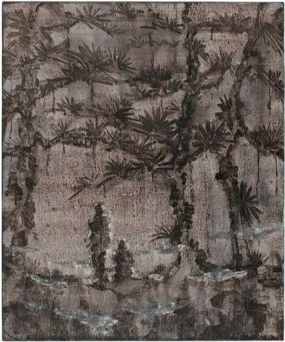 Wang Yabin, 'Pavillion of Memories-Falling Pine in the Mountain', 2012