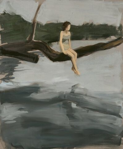 Gideon Rubin, 'Untitled (above water)', 2013