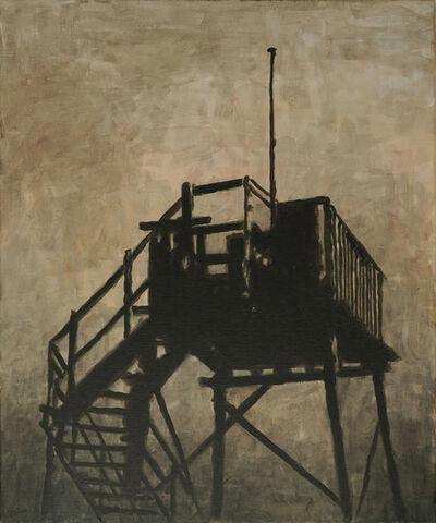 Heribert C. Ottersbach, 'Der falsche Blick ', 2018