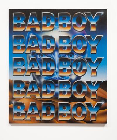 Mario Ayala, 'Bad Boy', 2017