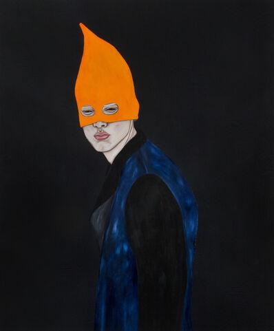 Ramonn Vieitez, 'Don't Look at Me', 2015