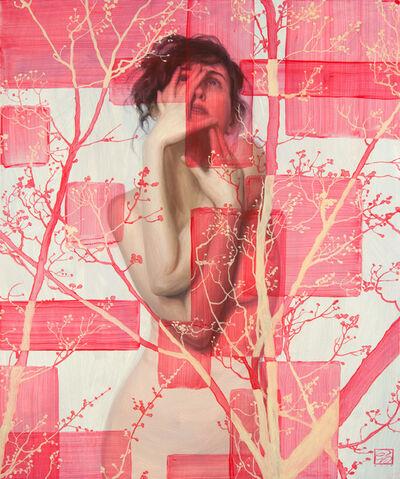 Dorian Vallejo, 'As the Sun Rises'