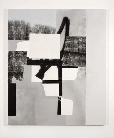 Antoine Puisais, 'Honda Leftovers', 2015