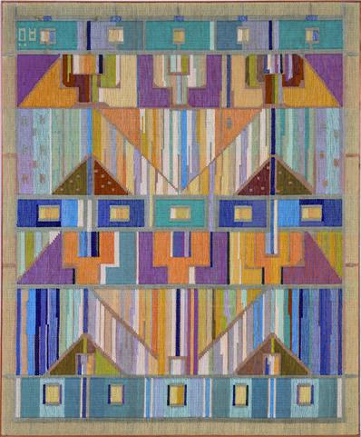 Agda Osterberg for Tre Backar ed., 'Tapestry', vers 1960