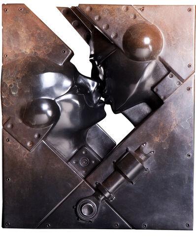 Pierre Matter, 'Kiss Cube', 2015