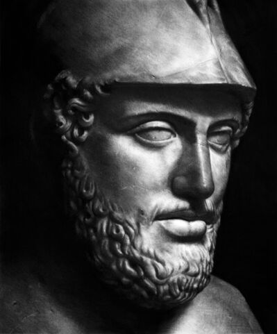 Kepa Garraza, 'Pericles', 2016