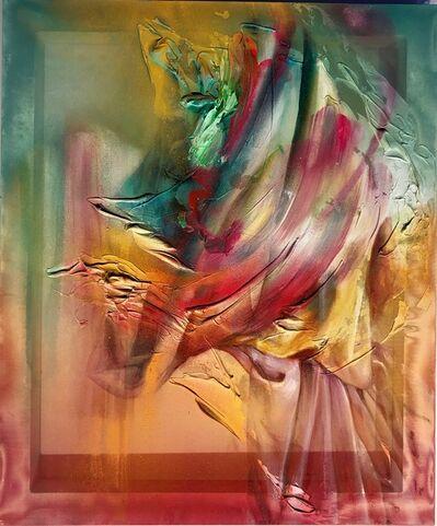 Hueman, 'Mercy', 2018