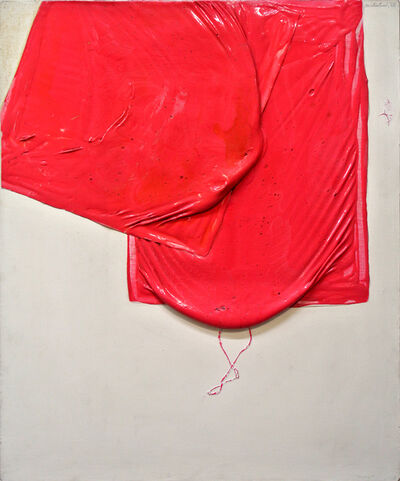 Takesada Matsutani, 'Work 65-A', 1965