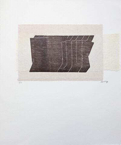 Agustín Ibarrola, 'Untitled', 1970-2000