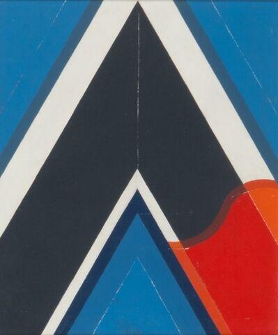 Hidetoshi Nagasawa, 'Untitled', 1967