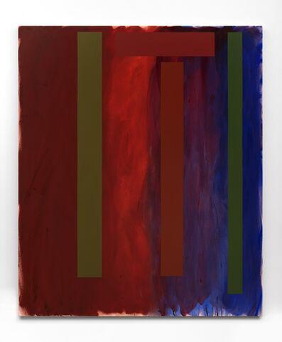 Doug Ohlson, 'Seton', 1988