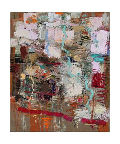 Michael Toenges, '24-19-180-150', 2019