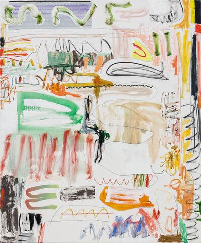 Andreas Breunig, 'Body Possibility No8', 2019