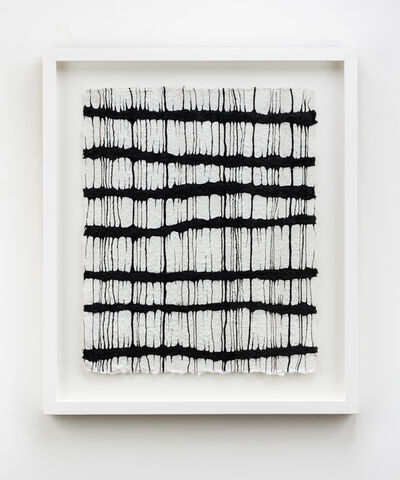 Brenda Mallory, 'Interrupted Lines #2', 2017