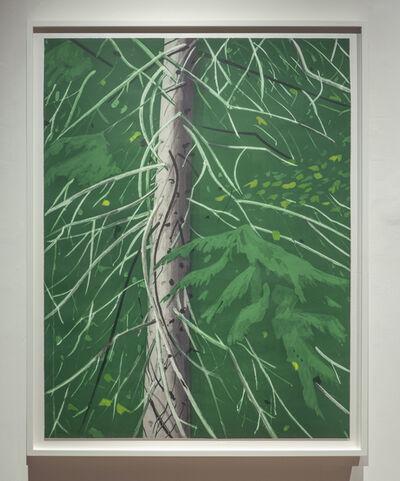 Alex Katz, 'Forest', 1994
