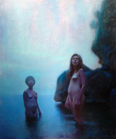 Keita Morimoto, 'Bathers at Dawn', 2013