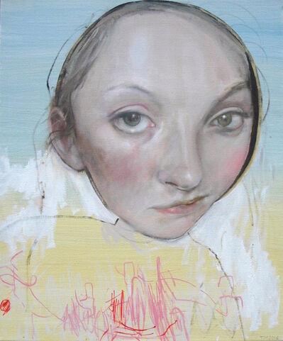 Tamara Muller, 'Off with her head II', 2016