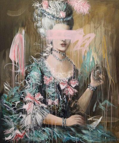 Mandy Racine, 'The Portrait', 2020