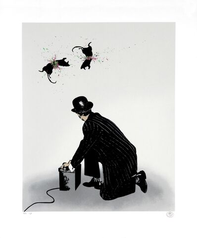 Nick Walker, 'Ratatouille', 2008