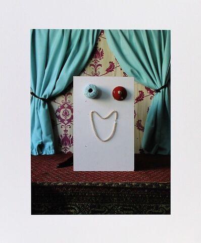 Thorsten Brinkmann, 'Minimal Dog - Ernie, Portraits of a Studiodog', 2011